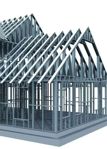 Steel Framed Systems